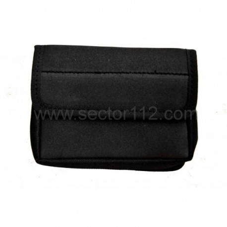 BOLSO MULTIOBJETOS INTERIOR DOBLE NEO
