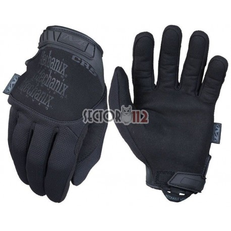 Guante mechanix Pursuit anticorte N.5