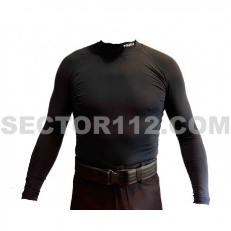 Camiseta térmica KRC tactical Thermo-Cool