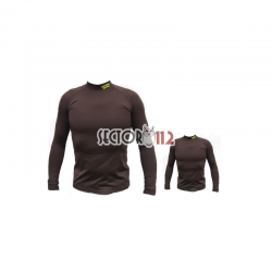 CAMISETA TÉRMICA KRC THERMOCOOL GUARDA RURAL PROMOCIÓN