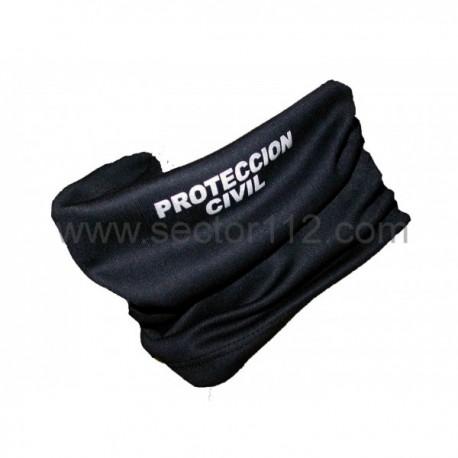 Cuello térmico KRC Protección Civil
