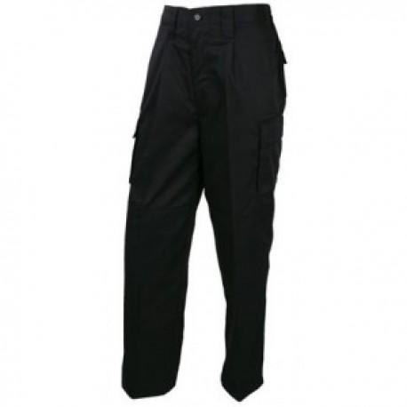 pantalón de campaña multibolsillos