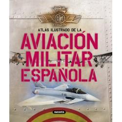 Atlas ilustrado de la aviación militar española