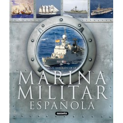 Atlas ilustrado de la marina militar española