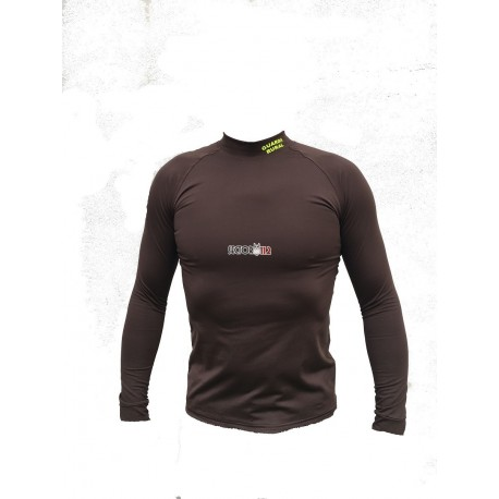 Camiseta térmica krc thermocool Guarda rural