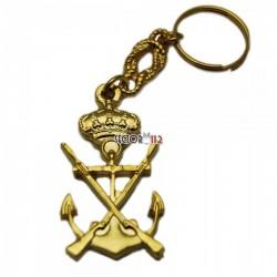 llavero infanteria de marina