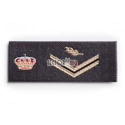 Emblema de pecho CNP