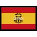 bandera españa Bripac