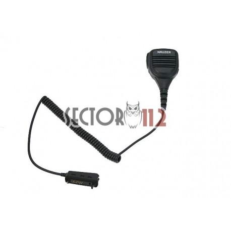 Micro altavoz para Walkie Matra (CNP-G.civil)