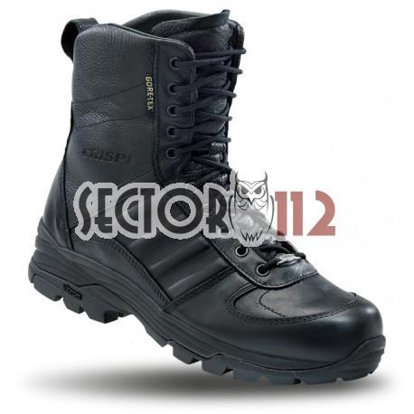 Bota Crispi swat EVO GTX BLACK VIVRAM