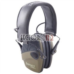 Cascos howard leight impact sport