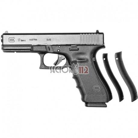 Pistola Glock 17 9x19 Gen 4