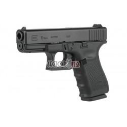 Pistola Glock 19 9x19 Gen 4
