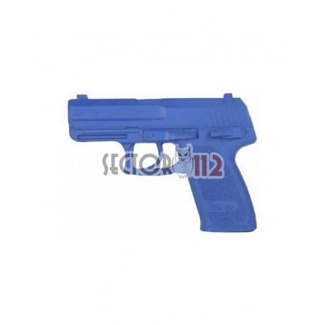 RÉPLICA EXACTA BLUE GUN PARA ENTRENAMIENTO