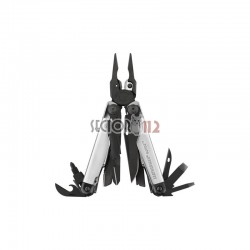 Leatherman Surge negro y playa