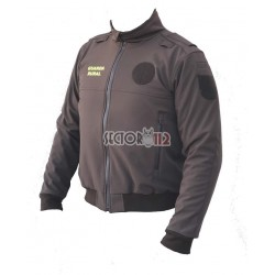 Chaqueta polar softshell guarda rural extreme (NUEVO)