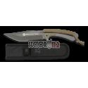 cuchillo encordado K25 coyote