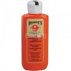 Aceite libricante para armas Hoppe's 9, 2.25OZ