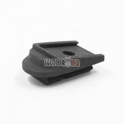 rail picatinny Mantis para hk-usp compact