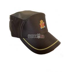 Uniforme Guarda Rural,Gorra Guarda Rural