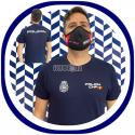 Camiseta KRC CNP