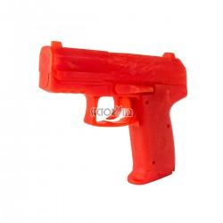 Pistola de entrenamiento réplica HK USP Compact