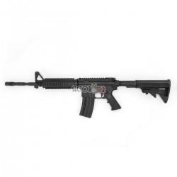 Fusil de entrenamiento réplica M16
