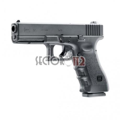 pistola airsoft Glock 19 GBB Umarex