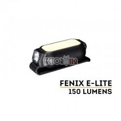 Linterna Fénix E-lite super mini edc multiusos 150lm