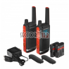 Pack motorola talkabout T82 xtreme PMR446