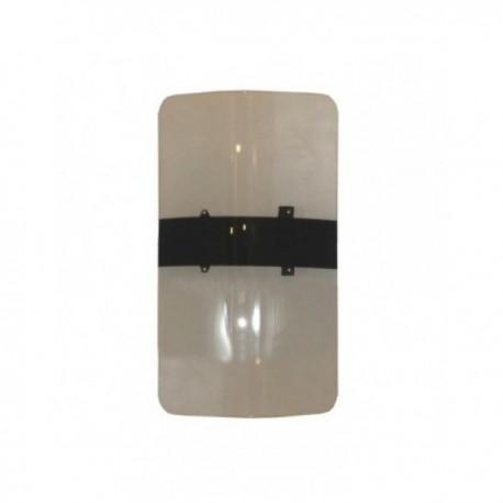 Escudo antidisturbios 92x53x0,4cm