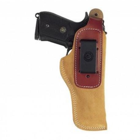 Funda interior c/broche piel Vega holster