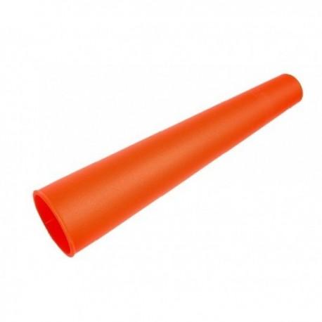 Cono de señalización Led Lenser Hokus focus (Rojo)