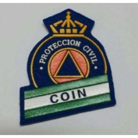 PROTECCIÓN CIVIL COÍN